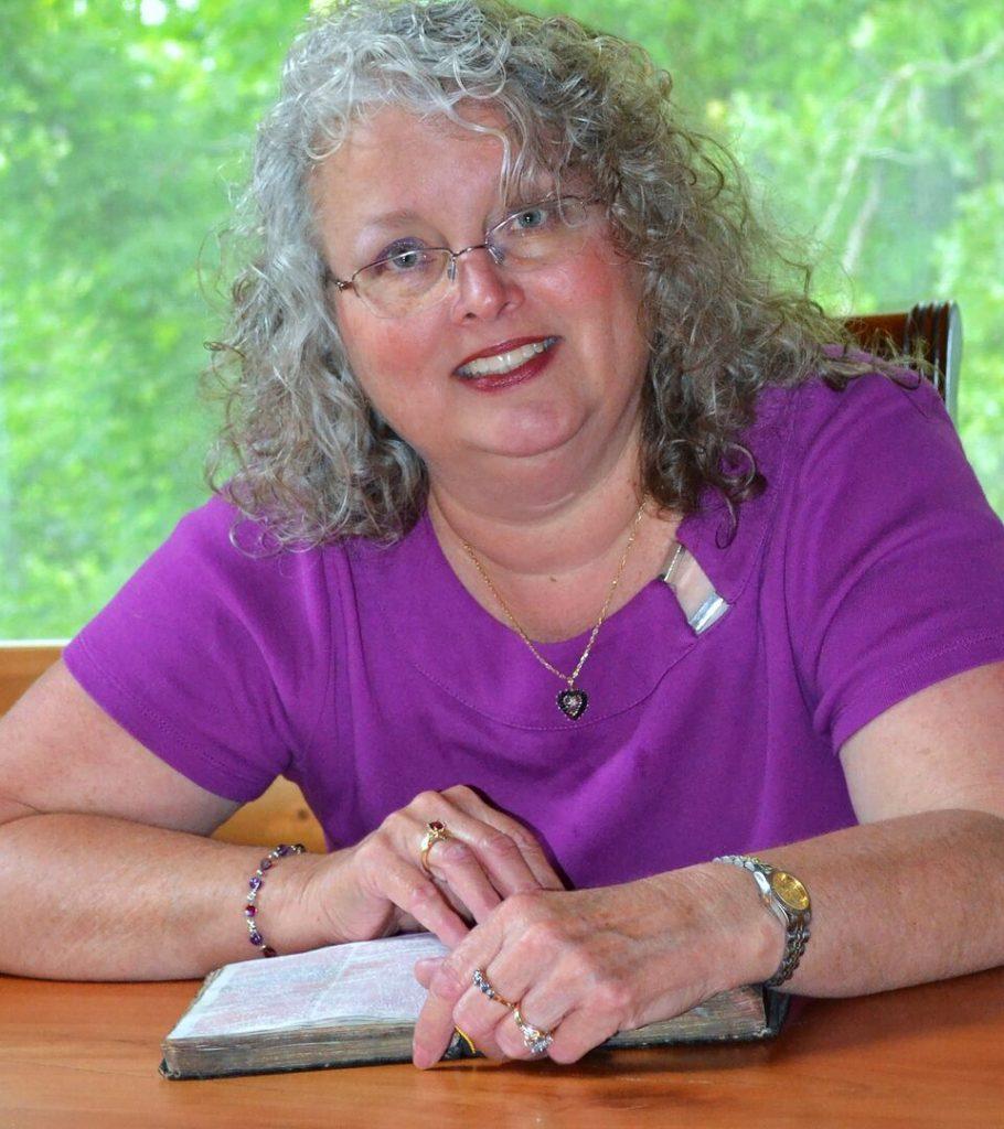 Diane Virginia Cunio